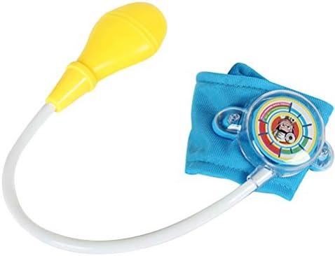 Spielzeug Arzt Kit Spielzeug Kinder Arzt Set Hausarzt Krankenschwestern Blutdruck Spielzeug für Kind Hausarzt Krankenschwestern Blutdruck Spielzeug