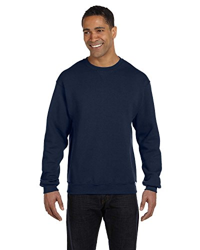 Russell Athletic Men's Dri-Power Fleece Crew Pullover