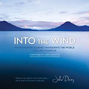 Into the Wind Audiobook