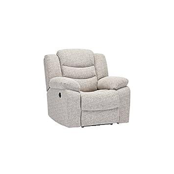 Oak Furniture Land Grayson Tela de sillón reclinable ...