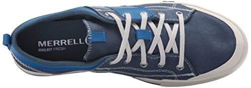 Merrell Womens Rant Casual Lace-up Seaport
