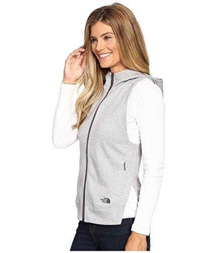 Face Femme The Grey Blouson North pxzq41zwR