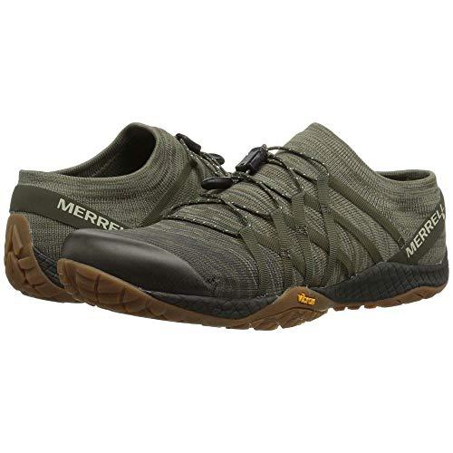 (メレル) Merrell レディース ランニング?ウォーキング シューズ?靴 Trail Glove 4 Knit [並行輸入品]