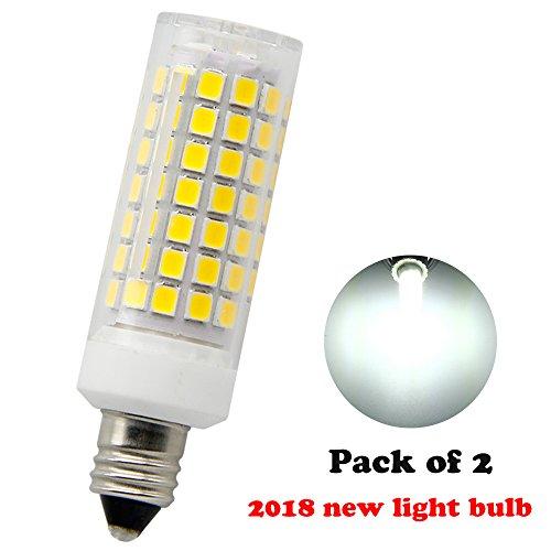 Remove Halogen Flood Light Bulbs - 4