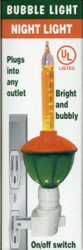 Bubble Light Night Light : No. 01649