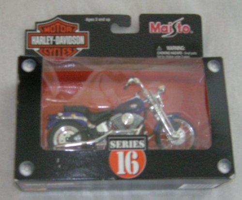 1958 Harley Davidson - 3
