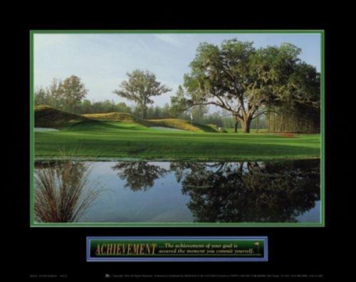 (Achievement - Golf by Motivational 10