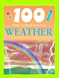 Weather, Clare Oliver, 1590844599