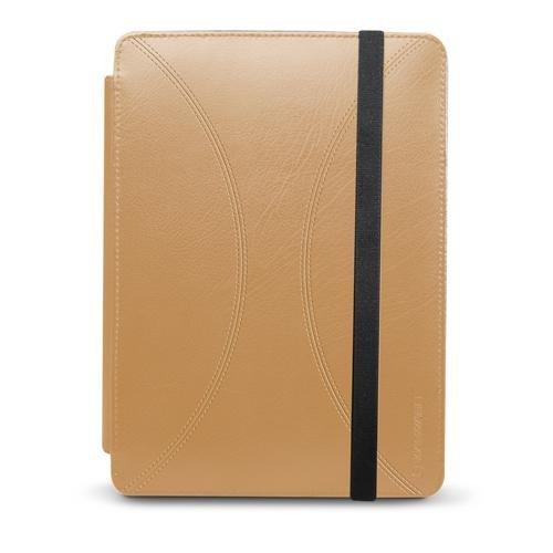 Marware Axis Leather Folio for iPad mini - Tan (AIAX1042)