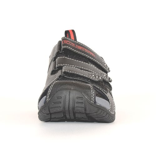 Sandalo Bici Exustar E-ss503 Nero