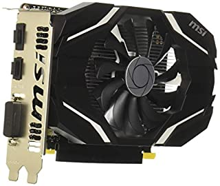 MSI Video Card Graphic Cards G1060GX6SC (B01M67EF75) | Amazon Products