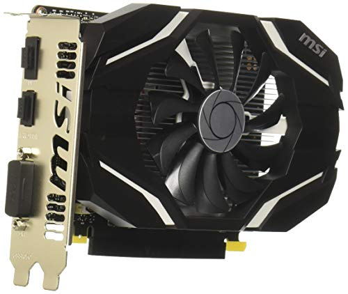 MSI Video Card Graphic Cards G1060GX6SC (Video Card Nvidia 2gb)