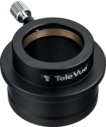 Televue 2inch to 1.25inch Satin High Hat ASF-8125