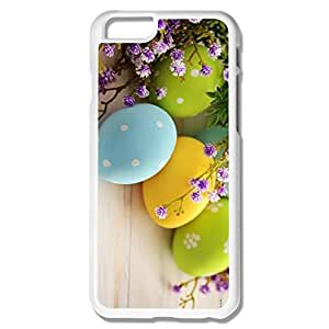 IPhone 6 Cases Easter Design Hard Back Cover Proctector Desgined By RRG2G