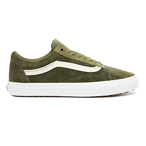 Skool mte Winter military Mte Moss Old Vans qz1wHx