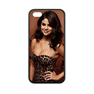 Custom Selena Gomez Back Cover Case for ipod touch 5 ipod touch 5 JNipad ipod touch 5-196