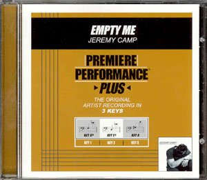 Premiere Performance Plus - Empty Me by EMI Group