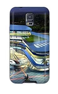 New Arrival Automobile Museum IlVKJHM7385ZIxtE Case Cover/ S5 Galaxy Case