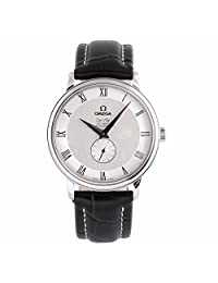 Omega DeVille automatic-self-wind mens Watch 4813.30.01 (Certified Pre-owned)