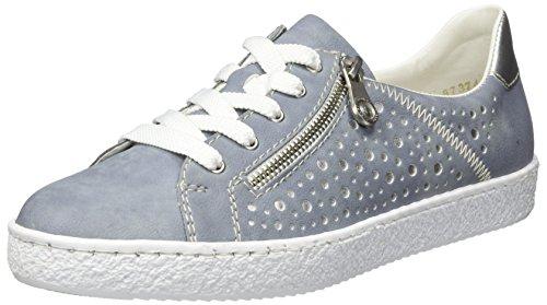 Femme Rieker L4828 Basses L4828 Sneakers Rieker Hq8HcRFw1C