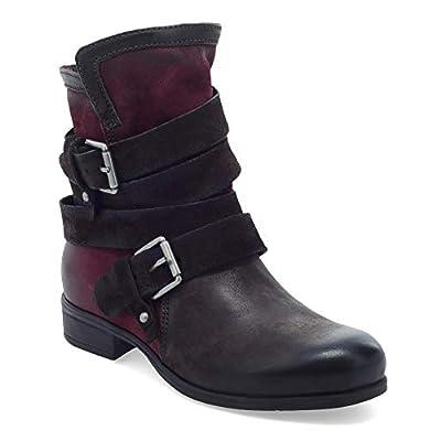 Miz Mooz Women's Savvy Fashion Boot