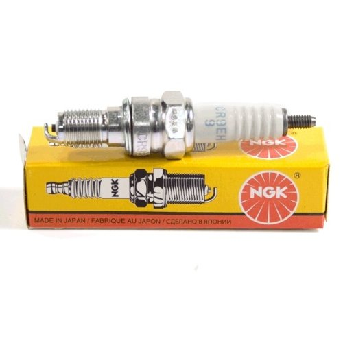 4x CR9EH-9 Spark Plugs (7502) CMPO