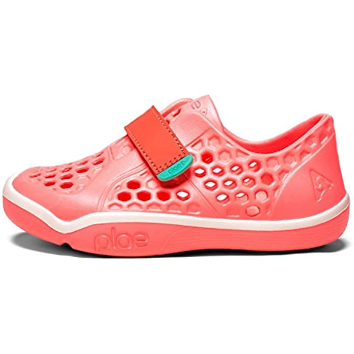 plae Kids Girls mimo Loafers