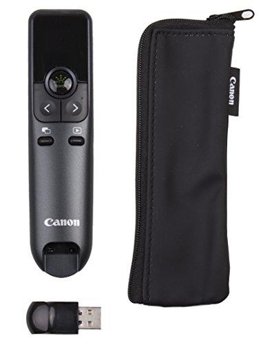 Canon PR5-G Wireless Remote Presenter, Green by Canon (Image #2)