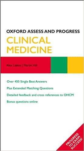 Clinical Medicine (Oxford Assess and Progress): 9780199562121