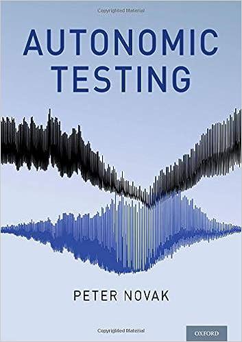 Autonomic Testing, 1st Edition - Original PDF