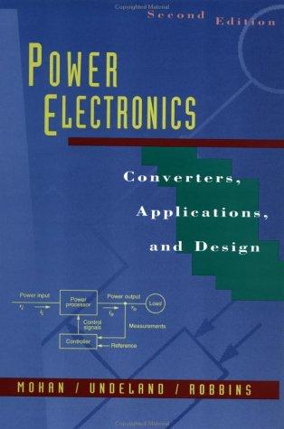 Mohan power pdf ned electronics