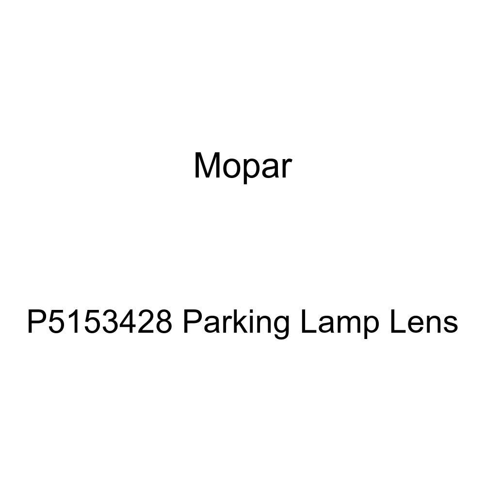 Mopar P5153428 Parking Lamp Lens