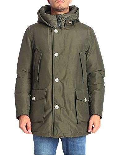 Giubbotto Woolrich Wocps2476 Giubbotto Wocps2476 Uomo Uomo Verde Woolrich Wocps2476 Verde Woolrich Hqw84qRA