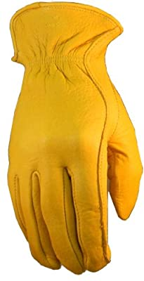 Saranac Hunter Gold Gloves