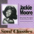 Precious Precious / Best of Jackie Moore