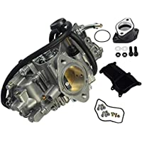 YFM350 CARBURETOR Fits for YAMAHA WARRIOR 350 KOAIAK350...