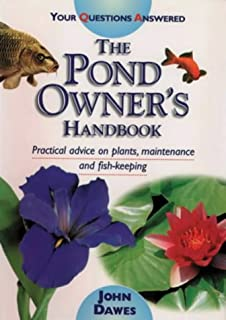 Seductive A Practical Guide To Creating A Garden Pond And Yearround  With Fetching Pond Owners Handbook Your Questions Answered With Easy On The Eye Black Garden Parasol Also Gardening Events In Addition Gardens Library And Garden And Green Lawyers As Well As Woodhouse Gardens Failsworth Additionally Restraunts In Covent Garden From Amazoncouk With   Fetching A Practical Guide To Creating A Garden Pond And Yearround  With Easy On The Eye Pond Owners Handbook Your Questions Answered And Seductive Black Garden Parasol Also Gardening Events In Addition Gardens Library From Amazoncouk