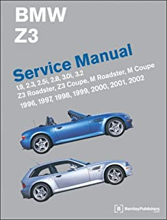 bmw z3 manual free download