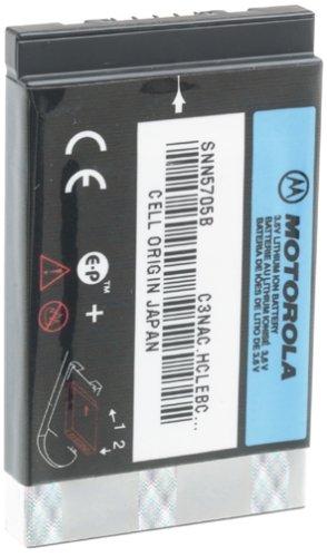 V60 Series Cell Phone Battery - 6
