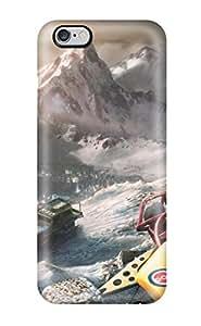 X-Men Iphone Case's Shop Iphone 6 Plus Case Cover Skin : Premium High Quality Motorstorm Arctic Edge Case 2418694K53097404