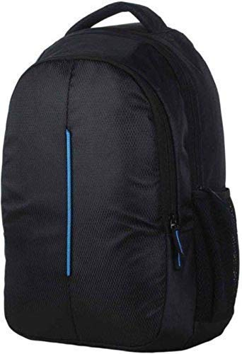 New Fashion Forever 15.6″ Polyester Casual Laptop Bags/Backpack for Men with Adjustable Strap Expendable with 2 Compartments