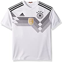 adidas 2018 FIFA World Cup Youth Germany Home Jersey