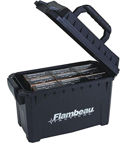 Flambeau Tactical ammo can 6415 SD
