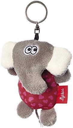Schlüsselanhänger// Anhänger Sigikid Elefant