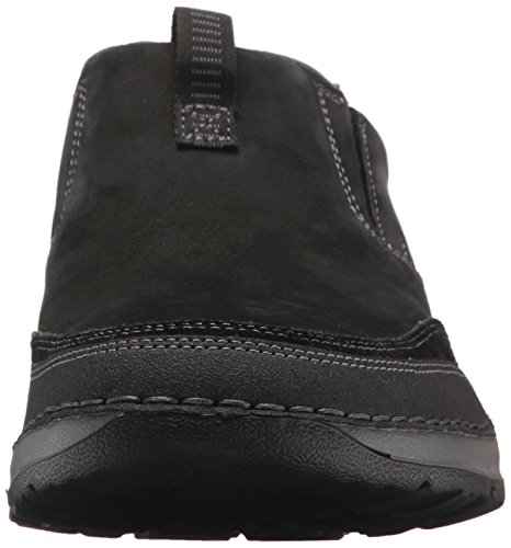 Rockport Hombres Rocsports Lite Five Slip On Sneaker Negro