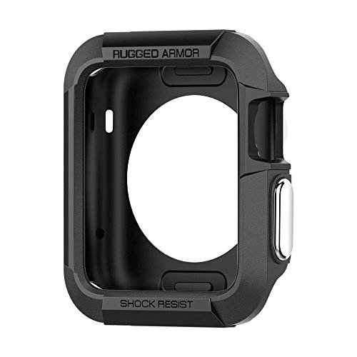 Spigen Resilient Absorption Protectors Included