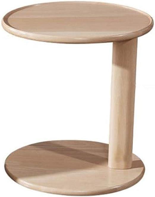 Mesa Centro mesita Comedor Mesa Auxiliar Pequeña mesa de madera ...