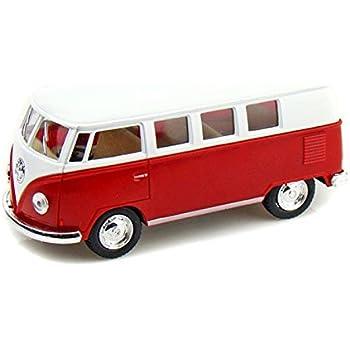 Amazon.com: Maisto – Maqueta de Volkswagen VW años sesenta ...