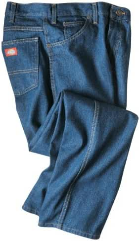 Dickies CR393 Industrial Relaxed Fit Jean