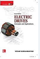 Electric Drives, 2nd Edition Front Cover